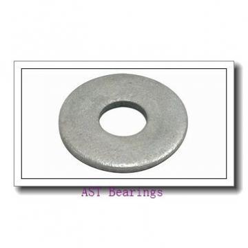 AST GEC420XS-2RS plain bearings