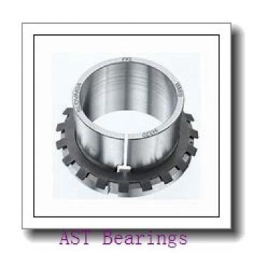 AST SCH1616PP needle roller bearings