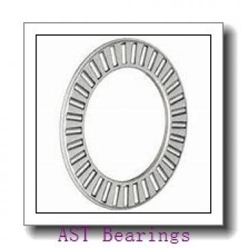 AST GEWZ25ES-2RS plain bearings