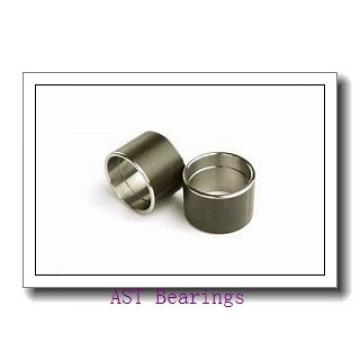 AST F602XHZZ deep groove ball bearings