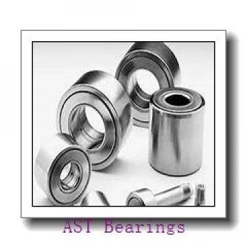 AST FR8-2RS deep groove ball bearings