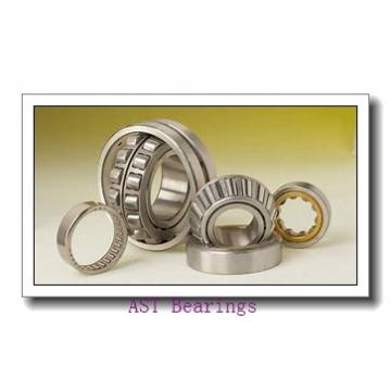 AST 604HZZ deep groove ball bearings