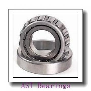 AST SR2-6ZZY05 deep groove ball bearings