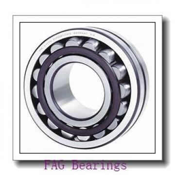 140 mm x 210 mm x 69 mm  FAG 24028-E1-K30+AH+AH24028 spherical roller bearings