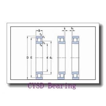 12,7 mm x 28,575 mm x 7,938 mm  CYSD R8-Z deep groove ball bearings