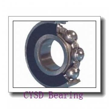 95 mm x 130 mm x 18 mm  CYSD 6919-2RS deep groove ball bearings