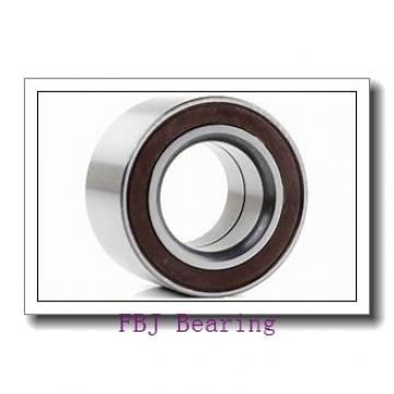 80 mm x 130 mm x 75 mm  FBJ GEG80ES plain bearings
