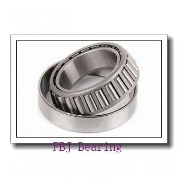 57,15 mm x 90,488 mm x 50,013 mm  FBJ GEZ57ES plain bearings