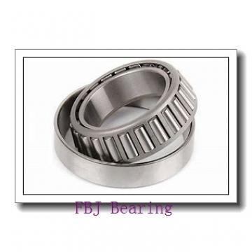 80,962 mm x 136,525 mm x 29,769 mm  FBJ 496/493 tapered roller bearings