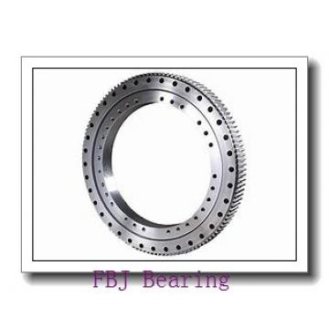 40 mm x 90 mm x 36,5 mm  FBJ 5308 angular contact ball bearings