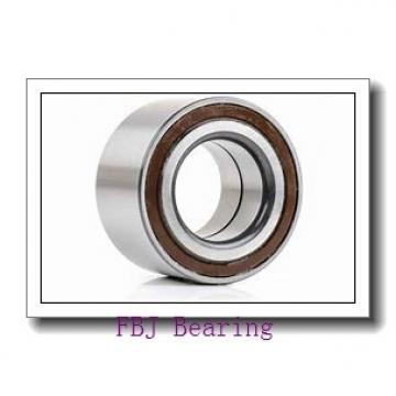 FBJ NK17/16 needle roller bearings