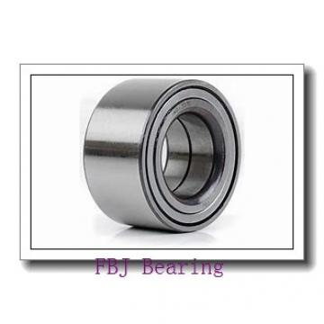 25 mm x 62 mm x 24 mm  FBJ NU2305 cylindrical roller bearings