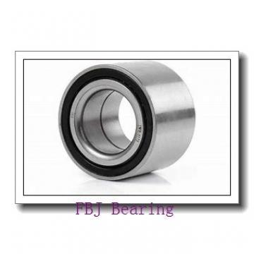 30 mm x 69,012 mm x 19,583 mm  FBJ 14117A/14276 tapered roller bearings
