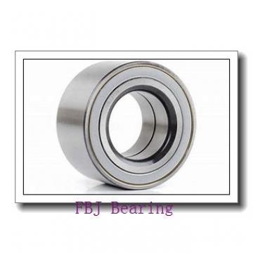 FBJ K43X48X27 needle roller bearings