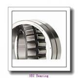NBS KBF25-PP linear bearings