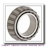 HM124646-90133  HM124616XD Cone spacer HM124646XC Recessed end cap K399070-90010 Backing ring K85588-90010 APTM Bearings for Industrial Applications