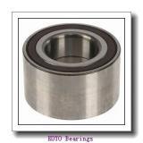 19,05 mm x 47 mm x 34,2 mm  KOYO NA204-12 deep groove ball bearings