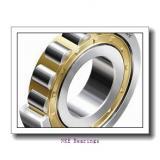 60 mm x 110 mm x 22 mm  NKE 6212-2Z-N deep groove ball bearings