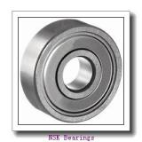 160 mm x 240 mm x 109 mm  NSK RS-5032 cylindrical roller bearings