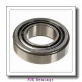 80 mm x 170 mm x 39 mm  NSK 6316 deep groove ball bearings