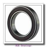 50 mm x 72 mm x 12 mm  NSK 6910 deep groove ball bearings