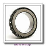 Timken 66589/66522D+X1S-66585 tapered roller bearings