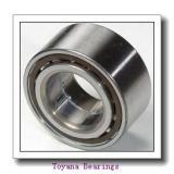 Toyana 49175/49368 tapered roller bearings
