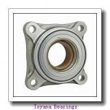 Toyana NA5909 needle roller bearings