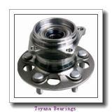 Toyana 7014 A-UO angular contact ball bearings