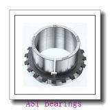 AST 6009-2RS deep groove ball bearings