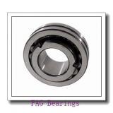 340 mm x 580 mm x 243 mm  FAG 24168-B-K30 spherical roller bearings