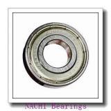 170 mm x 310 mm x 52 mm  NACHI 7234CDF angular contact ball bearings